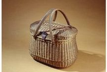 Basket & Weaving
