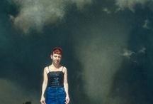 Stormy Weather / by Mimi Hall
