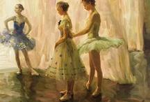 Art ✽ Ballet