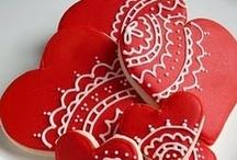 Valentines ♥ / Valentine's day inspiration