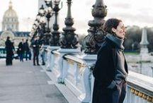 The Good Life / by Laura Ottomann