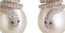 H E R P E T O L O G Y / Snake inspired jewellery design