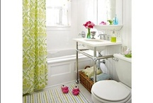 Home | Kids' Bathroom
