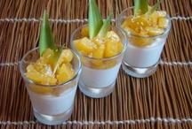 Cuisine : Trop classe, l'ananas !