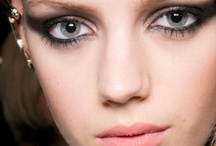 Maquillage 2013 des défilés