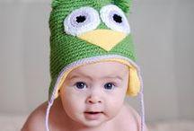 Des bébés trop mignons