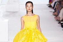 Yellow show