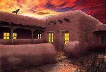 Adobe, Sweet Abode of Mine / by sadie crandle