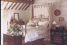 French Country in all it's Rustic Chic Charm... / by * Touched by Time