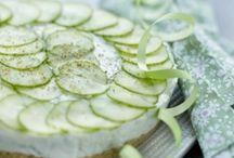 Cuisine : le concombre tombe le masque !