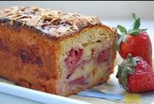 Cuisine : Tranches de cakes !