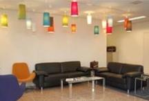 Ons kantoor! / Het kantoor van Bookit is gevestigd in Amstelveen en telt ruim 60 medewerkers.