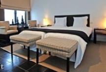 Yes please! / Wie droomt er nu niet van? Een overnachting in een super-de-luxe kamer. Hier worden jouw dromen werkelijkheid.