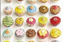 Cupcake Mania / by Kim Steenkamp