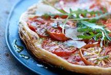 Cuisine : la tomate nous épate !