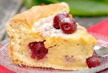 Cuisine : La cerise sur le gâteau