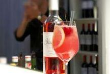 Cuisine : l'été sera rosé ! / Recettes à déguster avec un verre de Rosé...