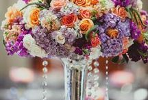 Floral~ / by The Stuart Rental Company