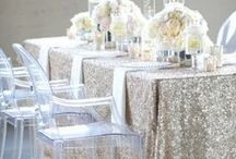 Glitz & Glamour~ / by The Stuart Rental Company