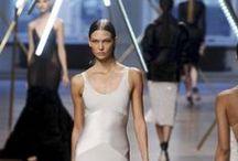 Fashion week : sublimes robes de rêve
