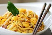 Cuisine : Thaï, thaï, thaï !
