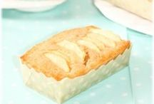 Cuisine : Des desserts hauts comme trois pommes