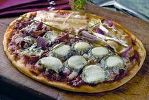 Cuisine : Le pizzaiolo, c'est vous !