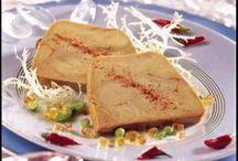 Cuisine : Mon beau foie gras...