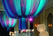 Draping~ / by The Stuart Rental Company