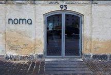 Noma / Restaurant in Copenhagen