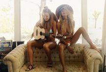 I Got that Summertime / by Laura Ottomann