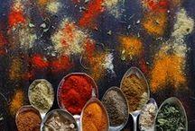indian cuisine / Indian food recipes