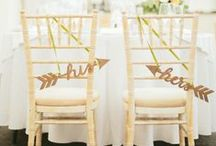 Chair Design~ / by The Stuart Rental Company