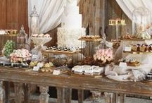 Candy & Dessert Bars / by The Stuart Rental Company