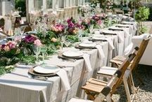 Wedding and Event Designs~ / by The Stuart Rental Company