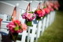 Aisle Decor~ / by The Stuart Rental Company