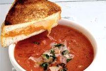Sandwich & Soup/Salad Night - Embrassez le Chef!