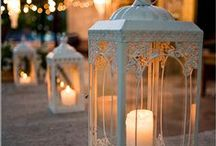 ~Lanterns / by The Stuart Rental Company