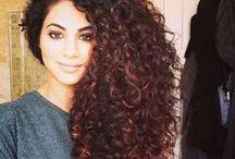 Hair de diva /  Cabelos pra inspirar e penteados pra fazer já