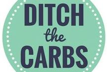 Low Carb Information / Low Carb/Keto/Wheat Belly diet information, tips, etc. / by Karen Wozniak