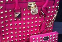 Bags / Bolsas de luxo