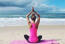 Bem estar / Yoga, pilates e dicas de bem estar