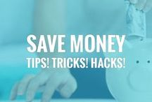 Save Money! / All about saving money. Best tips and tricks!