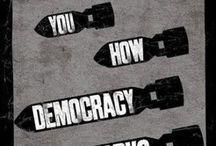 Propaganda Posters and Art