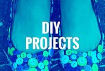DIY Projects to Make or Sell / Easy, fun and cheap DIY projects to make or sell: DIY projects for home, DIY projects for teens, DIY projects for kids, DIY summer projects, DIY fashion projects, and more!