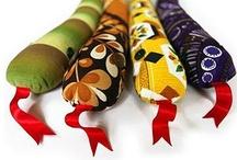 Arts & Crafts / tutorials, kids activities, ideas, upcycling.. / by Jenny Hughes