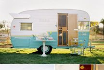 Dreaming of a Vintage Trailer