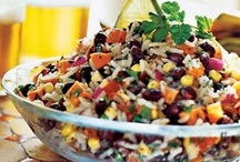Looks Yummy! / Food I'd like to make . . . sometime! / by Tabitha Schmidt