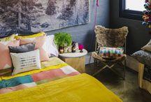 Home Inspiration / by Sara :: Nesting Gypsy