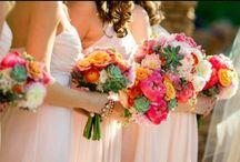 Pinterest Wedding / by Jillian